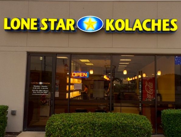LoneStarKolaches Store