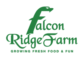 Technology arrives at the Falcon Ridge Farm in the form SalesVu iPad POS