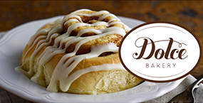 """SalesVu iPad POS System and Gift Cards Management provide the best customer service experience"" -Dolce Bakery"
