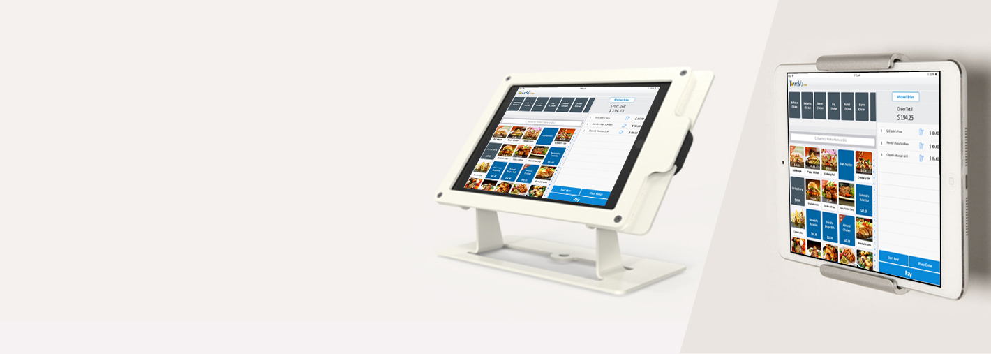 Distinguish your restaurant with Kiosk App!